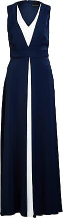 Phase Eight Kleid ADDY - DUNKELBLAU/ WEISS