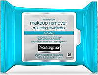 Neutrogena Hydrating Make-Up Remover Cleansing Towelettes