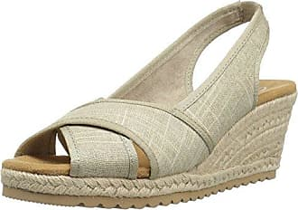 6e926d68eeb06 Skechers® Wedge Sandals: Must-Haves on Sale up to −47% | Stylight