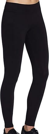 iLoveSIA Womens Yoga Pants High Waist Tummy Control Workout Running Leggings XL Black