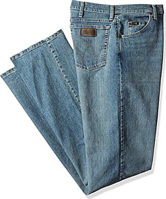 Wrangler Mens Size Tall 20X 01 Competition Relaxed Fit Jean, Barrel, 34x40