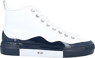 N°21 SCHUHE - High Sneakers & Tennisschuhe auf YOOX.COM