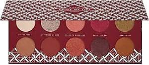 Zoeva Eyes Eye Shadow Spice Of Life Eyeshadow Palette 1 Stk