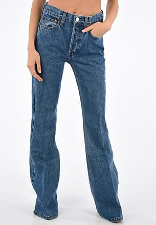 Re/Done 26,5cm Boot Cut Jeans size 28