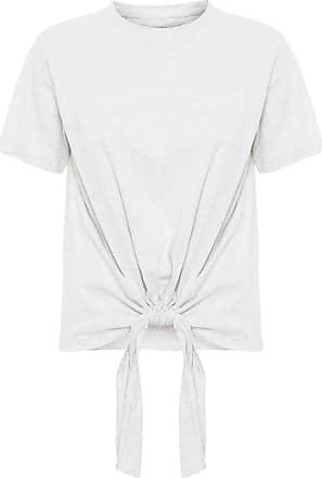 Le Lis Blanc Deux Blusa Camila Le Lis Blanc - Cinza