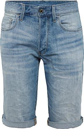 G-Star Shorts blue denim