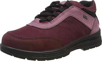 Padders Womens Jump Shoes, Pink (Plum Combi), 5 UK 38 EU