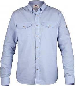 Fjällräven Mens Ovik Chambray Shirt