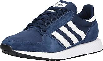 adidas Sneaker Forest Grove navy / weiß