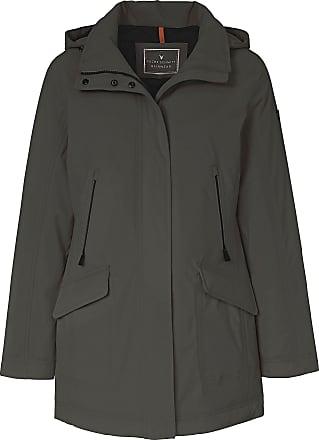 Fuchs Schmitt Rainwear-Jacke im Parka-Stil Fuchs   Schmitt grün 75e8061c73