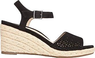 a1920b85c84f Vionic Womens Tulum Ariel Wedge Sandal - Ladies Sandals Concealed Orthotic  Support