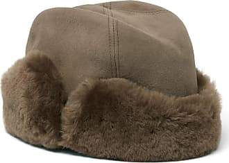 Lock & Co Hatters Vermont Shearling Hat - Green