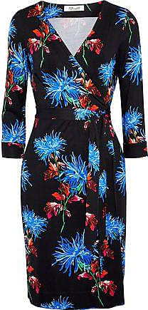 fc2b56542be4 Diane Von Fürstenberg Diane Von Furstenberg Woman New Julian Floral-print  Silk-jersey Wrap