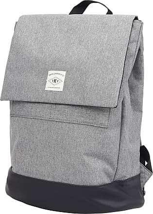 Tokyo Laundry Tybalt Backpack In Light Grey Marl - Tokyo Laundry-One Size