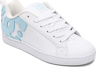 DC Court Graffik - Shoes for Women - Shoes - Women - EU 38 - White