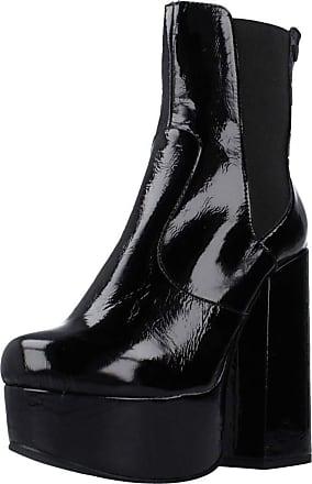 Yellow Womens Boots, Farbe Black, Marke, Modell 92263 Negro (Negro)