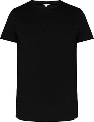 Orlebar Brown Ob-t Cotton-jersey T-shirt - Mens - Black