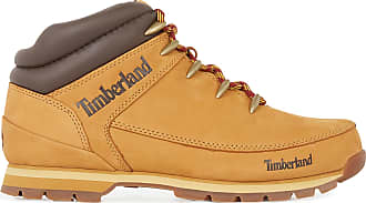 difference timberland homme et femme