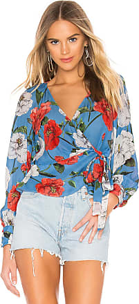 Parker Sheridan Blouse in Blue