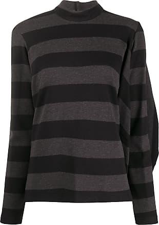 Hussein Chalayan Maglione Vogue - Di colore nero