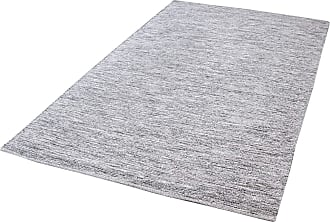 Dimond Home Alena Handmade Cotton Rug In Black And White - 3ft x 5ft