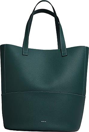 Mietis Soho Green Bag