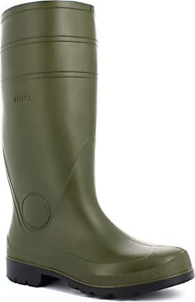 Bianco Unisex adulto Nora Multiralf Stivali di sicurezza