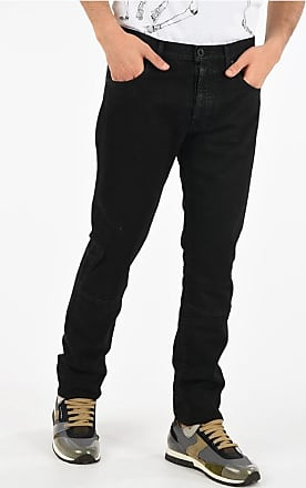 Unravel 16 cm Regular Fit Jeans Größe 33