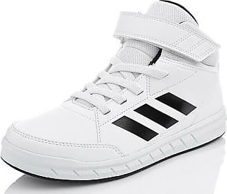 Weiße adidas Superstar Damensneaker & Damenturnschuhe