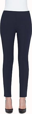 Akris Cotton Stretch Pants