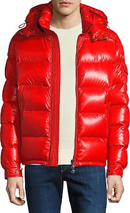 4398f1f37 get red moncler jacket mens d5686 a91fb