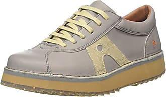 Art Herren Grass Derbys, Braun (Brown Brown), 42 EU: Schuhe
