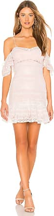 X by NBD Page Mini Dress in Rose