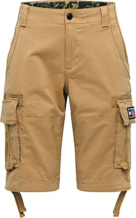 Tommy Jeans Shorts SOLID khaki