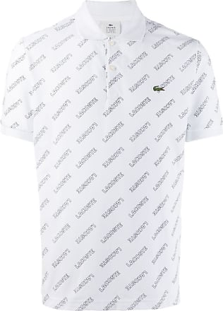 1aa67a3b Lacoste®: White Polo Shirts now up to −40% | Stylight