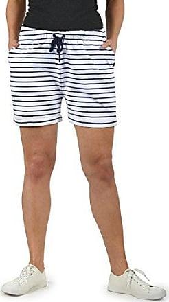 DESIRES Lina Damen Chino Shorts Bermuda Kurze Hose