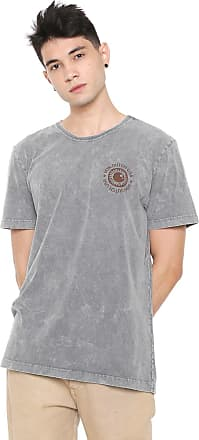 Von Dutch Camiseta Von Dutch Quality First Cinza
