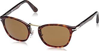 710ddb1c75b Persol 0Po3110S 24 57 51 Montures de lunettes Marron  (Havana Brownpolarized)