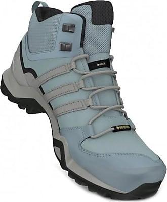best sneakers e14e6 e69cf adidas Terrex Swift R2 Mid GTX Wanderschuhe für Damen  grau