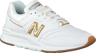 New Balance Weiße New Balance Sneaker Low Cw997