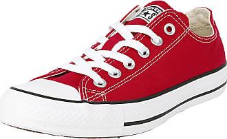 Converse Chuck Taylor All Star OX - Sneaker - rot