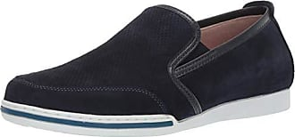 English Laundry Mens Dylan Loafer, Navy, 9.5 M US