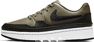 Nike Jordan Air 1 Jester XX Low Laced Women Sneakers brown