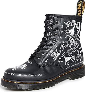 Dr. Martens 1460 Scribble 25245009, Boots - 46 EU