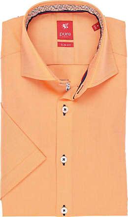 the best attitude dc844 ba38c Pure Slim Fit Hemden: Bis zu bis zu −17% reduziert | Stylight