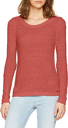 ONLY NOS Womens Onlidaho Lace L//S Pullover KNT Noos Jumper