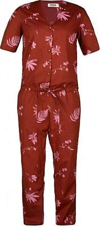 pretty nice 4c304 bc5da Jumpsuits in Rot: Shoppe jetzt bis zu −52% | Stylight