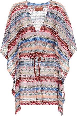 Missoni Knit kaftan