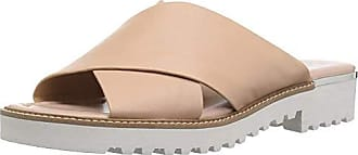 Franco Sarto Womens Tilden Slide Sandal, BLUSHFS, 8.5 M US