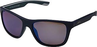 Zeal Optics Radium (Atlantic Blue w/ Polarized Horizon Blue Lens) Athletic Performance Sport Sunglasses